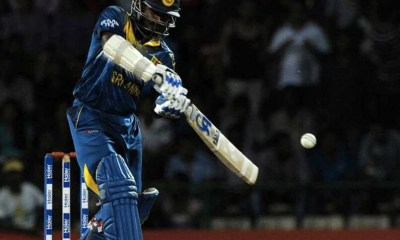 Kusal Perera To Captain Sri Lankas 18-Member Squad For ODI Series Against Bangladesh