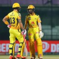 MI vs CSK, IPL 2021: Chennai Super Kings Players To Watch Out