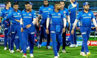 Mumbai Indians Book Separate Charter Flights For Players Travelling To Different Countries