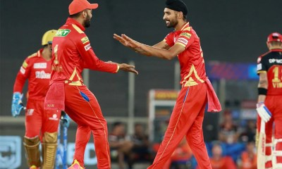 PBKS vs RCB IPL 2021: KL Rahul, Harpreet Brar Power Punjab Kings To 34-Run Victory vs Royal Challengers Bangalore