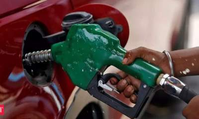 Petrol, diesel prices remain unchanged for second straight day