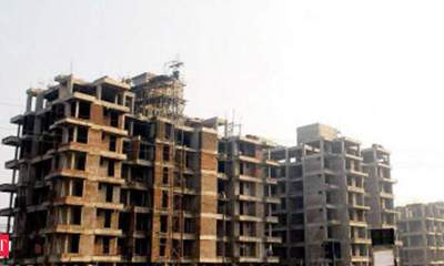 Real estate sector needs quick assistance to stay afloat: Developers