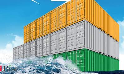 Record growth in April exports, trade deficit swells to $15.24 billion