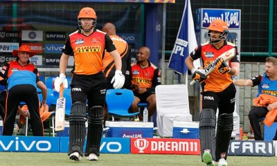 SRH vs MI, IPL 2021: SunRisers Hyderabad Players To Watch Out For