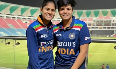 Shafali Verma, Radha Yadav Set To Make Womens Big Bash League Debuts: Report