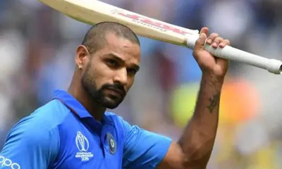 Shikhar Dhawan, Hardik Pandya Emerge As Likely Contenders To Lead India On Sri Lanka Tour, Says Report