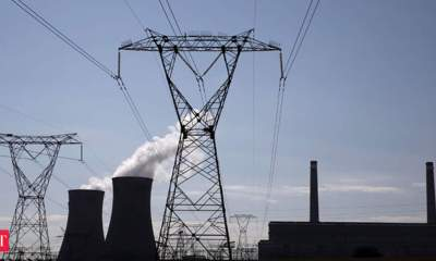 Additional borrowing space only if states agree to take over discoms' future losses