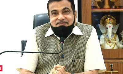 Centre sets target to reduce 50% road accident deaths by 2024: Nitin Gadkari