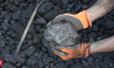 Coal India's e-auction sales up 52.5 per cent in April-May