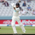 England vs New Zealand: What Kane Williamson Said To Devon Conway After His Debut Century At Lords