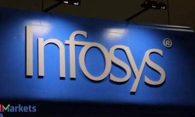 Infosys wins digital technology integration contract from Archrock