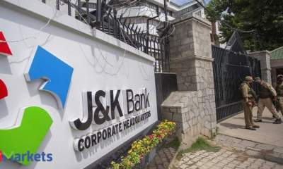 J&K Bank board approves raising up to Rs 150 cr via employee stock purchase scheme