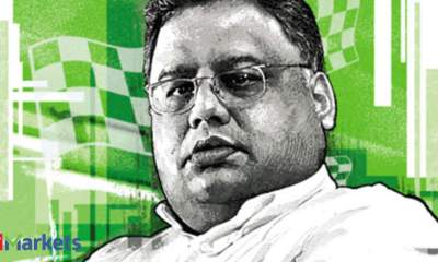 Rakesh Jhunjhunwala on Covid second surge: Not every battle you can win but we have done well