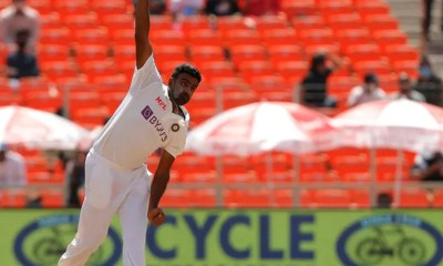 Ravichandran Ashwin Kept Away From Cricket For 6 Months To Save Him From Ban: Saeed Ajmal | Cricket News