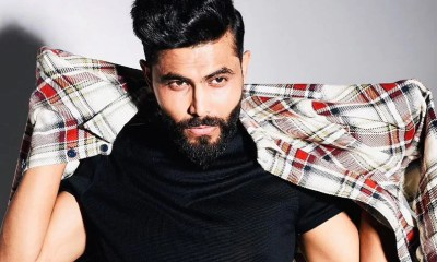 """Ravindra Jadeja's Confidence Level In Latest Pic Is """"Selfie With No Filter""""   Cricket News"""