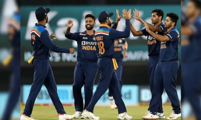 SL vs IND: India-Sri Lanka ODI Series To Commence On July 13, Three T20I Series To Begin On July 21, Says Report   Cricket News