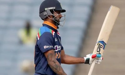"""Shikhar Dhawan """"Humbled"""" After Being Appointed Team India Captain For Sri Lanka Tour 
