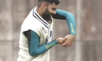 Watch: Team India Trains With