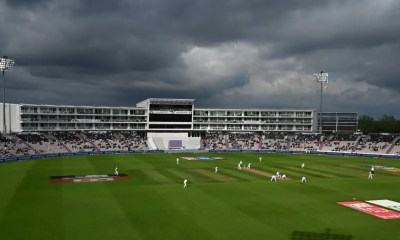 WTC Final Day 4, India vs New Zealand, Southampton Weather: Forecast Makes For Grim Reading | Cricket News