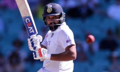 WTC Final, India vs New Zealand: Rohit Sharma Can't Look To Take His Left Leg Across When Facing Trent Boult, Says VVS Laxman | Cricket News
