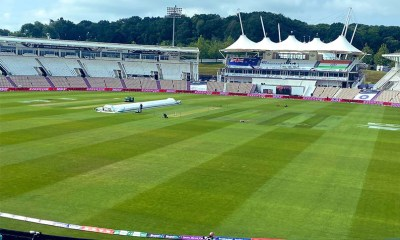World Test Championship Final: Isa Guha, Simon Doull Share First Look Of Southampton Pitch