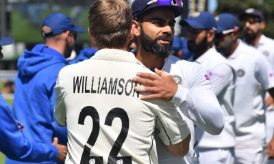"""WTC Final: Virat Kohli Says Conditions """"As Potent For Us As New Zealand"""" 
