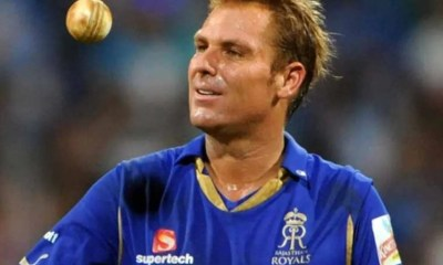 """WTC Final: Virender Sehwag Asks Shane Warne To """"Understand Some Spin"""" After Fans' Comment 