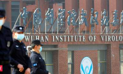 Wuhan lab leak: Bat is closest relative of COVID with 96% similarity, says CCMB Director