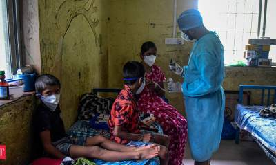 73 pc rise in healthcare facilities in tribal areas between 2005 and 2020: Govt data