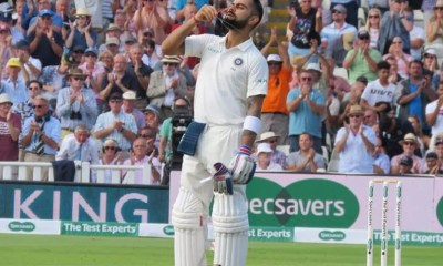 England vs India: Virat Kohli Shares Picture From 2018 England Tour Ahead Of 5-Match Test Series | Cricket News
