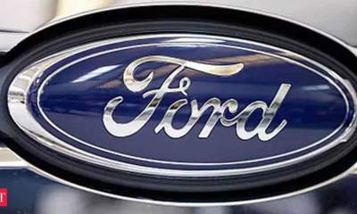 Ford reaches out to half a dozen rival carmakers to reboot India operations