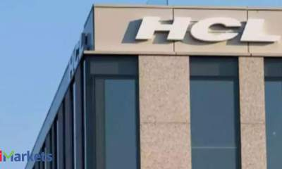 HCL Tech Q1: Net profit up 9.9% to Rs 3,214 cr; retains FY22 double-digit growth guidance