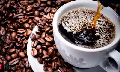 India's coffee exports witnessing decline, hit 9 year low in dollar value terms in FY20: Report