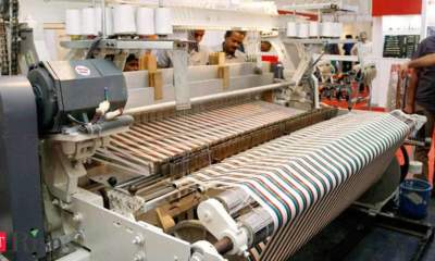 India's textile sector needs more support to arrest shrinking market share