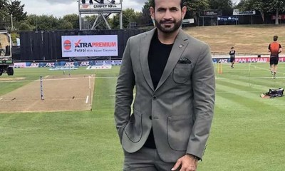 India Needed To Play One More Batsman In WTC Final, Says Irfan Pathan