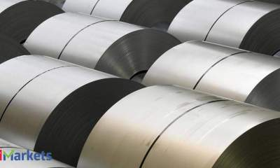 Jindal Stainless Q1 results: Co reports PAT of Rs 306 cr; announces Rs 2,150 cr expansion plan