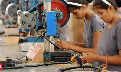Migrant workers return to textile exporting hubs as Covid cases decline