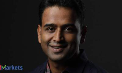 Most of Zomato stock held by institutions: Zerodha CEO