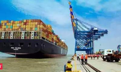 Mundra Port to gain in short run due to partial DFC rollout: JNPT Chairman
