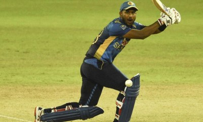 Sri Lanka vs India, 3rd ODI: Avishka Fernando Anchors Sri Lanka To Consolation Win vs India