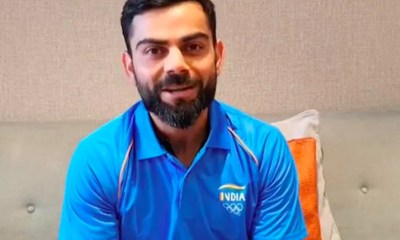 Watch: Cricket Fraternity Cheers For Team India Ahead Of Tokyo Olympics