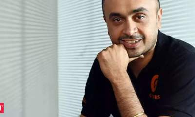 Grofers founder responds to criticism of 10-minute express grocery delivery