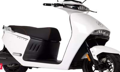 Prevail Electric Mobility to set up additional manufacturing unit in India for electric 2-wheelers