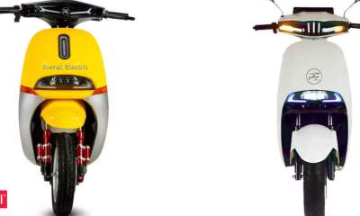 Prevail Electric to debut with 3 e-Scooters this month, co to set up second factory in Haryana, plans electric four wheelers