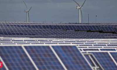 View: The conundrum that confronts transition to a greener economy