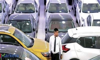 Auto demand recovery weaker than expected: MOFSL