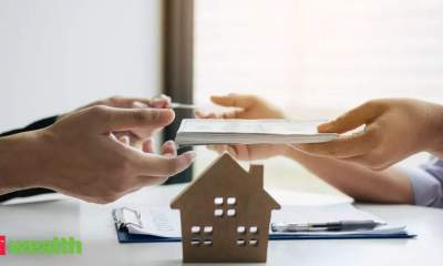 Can we sell a joint property only with a Will or need to transfer first in our name?