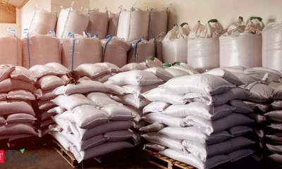 Domestic sugar price increase slows down pace of India's sugar export deals