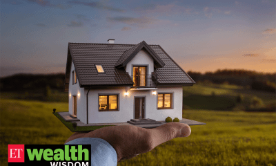 ET Wealth Wisdom Ep 133: Can you afford to take a home loan?   The Economic Times Podcast