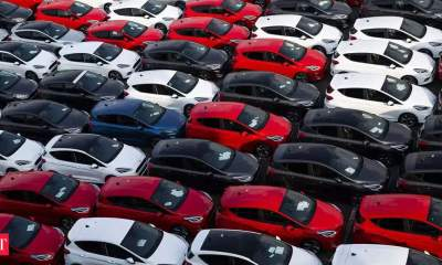 Focus on SUVs, Sedans in Rs 5-10 Lakh segment: End of the road for entry-level cars on premium switch
